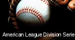 American League Division Series tickets