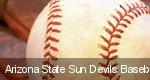Arizona State Sun Devils Baseball tickets
