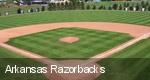 Arkansas Razorbacks Bud Walton Arena tickets