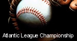 Atlantic League Championship tickets