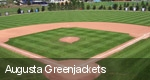 Augusta Greenjackets tickets
