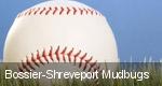 Shreveport Mudbugs tickets