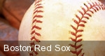 Boston Red Sox Fenway Park tickets