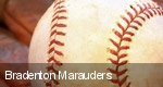 Bradenton Marauders tickets