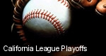 California League Playoffs tickets