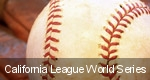 California League World Series tickets