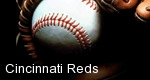 Cincinnati Reds Great American Ball Park tickets