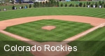 Colorado Rockies Coors Field tickets