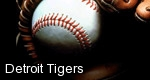 Detroit Tigers Comerica Park tickets