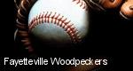 Fayetteville Woodpeckers tickets