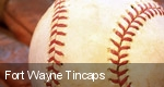 Fort Wayne Tincaps tickets