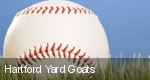 Hartford Yard Goats tickets