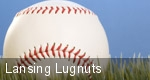 Lansing Lugnuts tickets