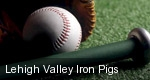 Lehigh Valley Iron Pigs tickets