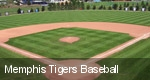 Memphis Tigers Baseball tickets