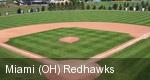 Miami (OH) Redhawks tickets