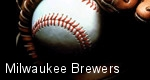Milwaukee Brewers Miller Park tickets