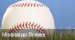Mississippi Braves tickets