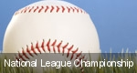 National League Championship Series tickets