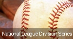 National League Division Series tickets