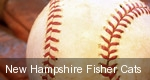 New Hampshire Fisher Cats tickets
