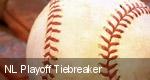 NL Playoff Tiebreaker tickets