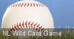 NL Wild Card Game tickets