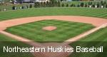 Northeastern Huskies Baseball tickets