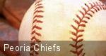Peoria Chiefs tickets