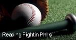 Reading Fightin Phils tickets