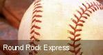 Round Rock Express tickets
