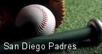 San Diego Padres Petco Park tickets
