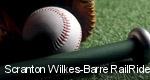 Scranton Wilkes-Barre RailRiders tickets