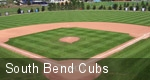 South Bend Cubs tickets