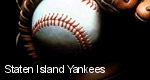 Staten Island Yankees tickets