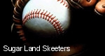 Sugar Land Skeeters tickets