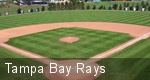 Tampa Bay Rays tickets