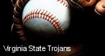 Virginia State Trojans tickets