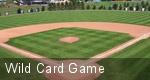 Wild Card Game tickets