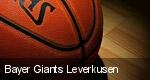 Bayer Giants Leverkusen tickets