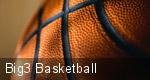 Big3 Basketball tickets