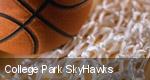 College Park SkyHawks tickets
