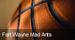 Fort Wayne Mad Ants tickets