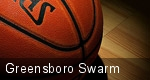 Greensboro Swarm tickets