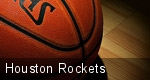 Houston Rockets Toyota Center tickets