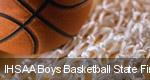 IHSAA Boys Basketball State Finals tickets