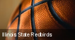 Illinois State Redbirds tickets