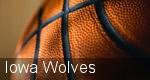 Iowa Wolves tickets