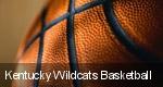 Kentucky Wildcats Basketball tickets