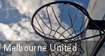 Melbourne United tickets